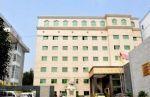 Diamond Times Hotel - Yuncheng